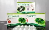Nguồn gốc xuất xứ viên uống Stonebye và cách nhận biết hàng chính hãng