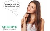 Stonebye là thuốc hay thực phẩm chức năng, do công ty nào sản xuất?