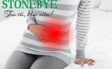 Kinh nghiệm chữa viêm tiết niệu hiệu quả khi dùng Stonebye