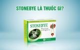 Stonebye là thuốc gì? Thành phần và công dụng như thế nào?